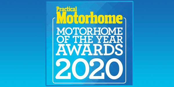 Practical Motorhome Motorhome Of The Year 2020