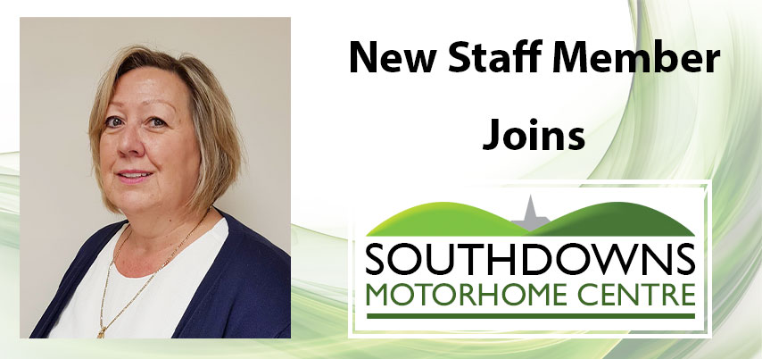 Karen Ashton - Southdowns Motorhome Centre