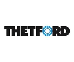Thetford Brochures