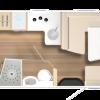 Burstner Ixeo Limited 2019 – Floor Plan
